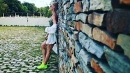 «Чтоже тытакая худенькая?»— фото Ходченковой шокировали сеть