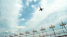 Власти Грузии готовят ответ назапрет авиаполетов изРоссии вГрузию