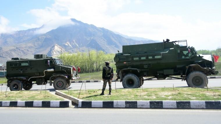 National Interest заявил ориске ядерной войны Индии сПакистаном