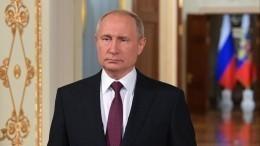 Путин поздравил россиян изарубежных гостей сСабантуем— праздником плуга