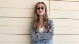 «Офигеть!» Кристина Асмус похвасталась похожими нанее сестрами— фото