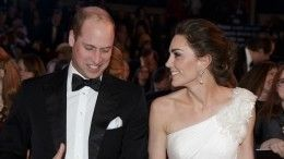 Как Кейт Миддлтон поздравила принца Уильяма с37-летием