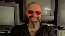 «Гендольф!»— Фадеев удивил поклонников фото встранном шлеме