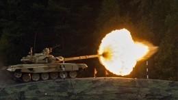 ВРоссии создали супермощный снаряд для стрельбы потанкам
