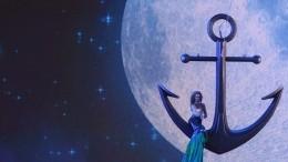 Зрители грандиозного шоу «Алые паруса» делятся всоцсетях своими эмоциями