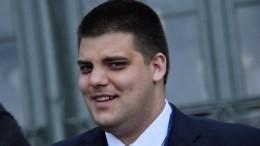 Представитель Незалежной вПАСЕ прервал выступавшего нарусском серба