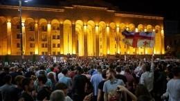 Какие убытки понесет Грузия без российских туристов— репортаж