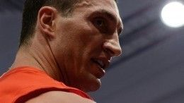 Владимира Кличко ссемьей спасли сгорящей яхты уберегов Испании
