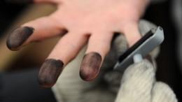 Игры вдетективов: зачем завуч школы сняла отпечатки пальцев умладшеклассников