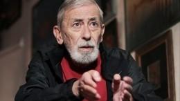 Кикабидзе допустил вину грузинских властей вобострении отношений сМосквой