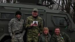 ВДонецке заявили озадержании диверсантов, готовящих атаку навысокопоставленных силовиков