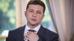Зеленский назначил нового представителя президента Украины вКрыму