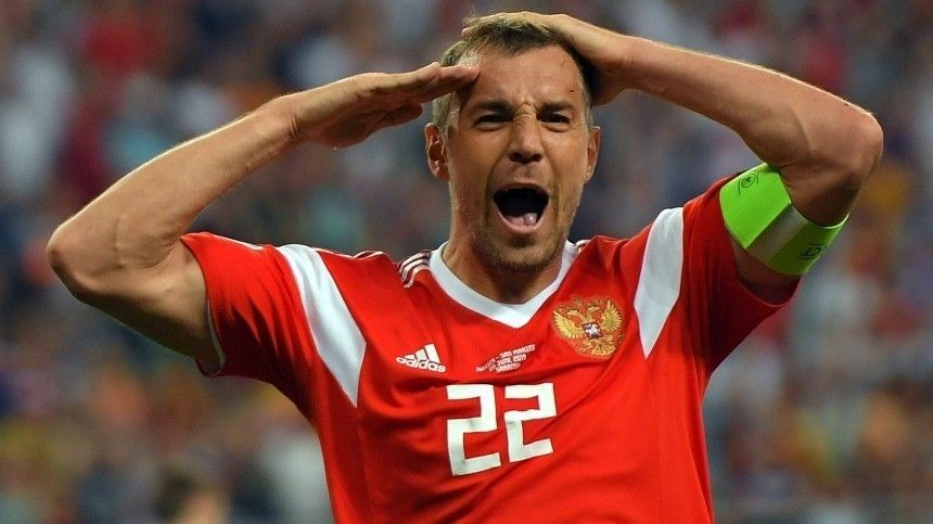 Назван лучший футболист сезона поверсии РФС