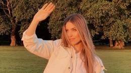 Фото: внучка Ротару выложила соблазнительный снимок сюга Франции