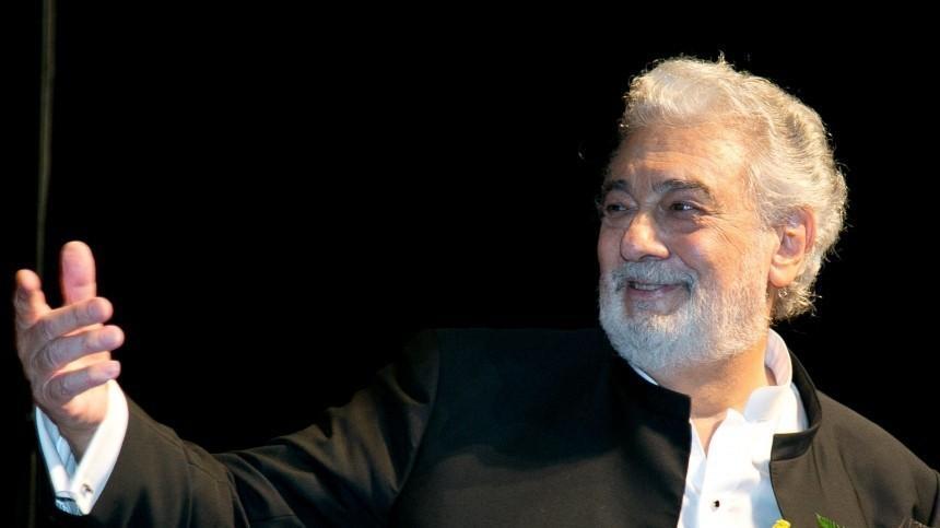 ВМариинке объяснили отсутствие вопере «Симон Бокканегра» Пласидо Доминго