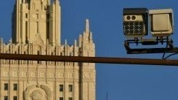 ЦОДД готов выложить список камер, установленных надорогах, воткрытый доступ