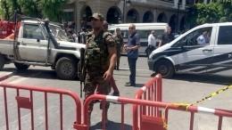 Взрывы могли быть устроены, чтобы сорвать туристический сезон— СМИ Туниса