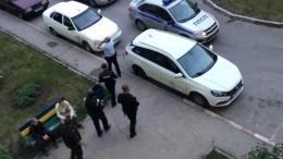 Пофакту убийства директора бойцовского клуба вТольятти возбудили уголовное дело