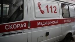 Трое погибли ваварии смашиной инкассации вАрхангельской области