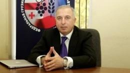 Грузинская диаспора вРоссии попросила Путина возобновить авиасообщение