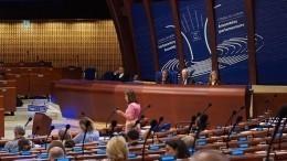 ВМинфине назвали условия выплаты взносов вбюджет Совета Европы
