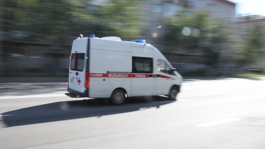 Семья отравилась вПетербурге из-за неисправности газовой колонки