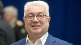 «Ябы донес наруках»: Винокур опроезде Пугачевой поперрону