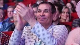 Бари Алибасов заработал около семи миллионов нашоу вокруг своего отравления
