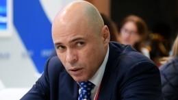 Глава Липецкой области доложил Путину орешении вопроса обманутых дольщиков