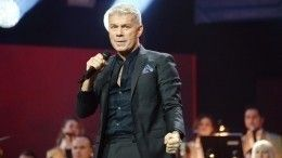 «Стирает границы возраста»: Пригожин восхитился подтянутым телом Газманова