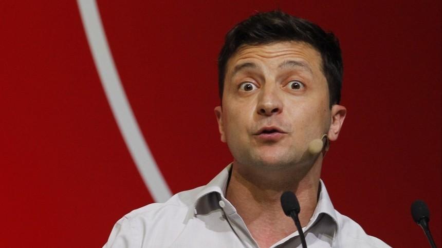 Глава делегации Украины вПАСЕ назвал Зеленского «невеждой»