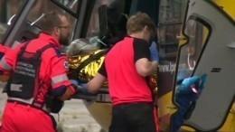 Трое шахтеров погибли вПольше врезультате землетрясения