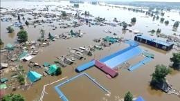 18 человек погибли, 13 пропали без вести врезультате паводков вИркутской области