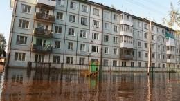Ученые назвали причину наводнения вИркутской области