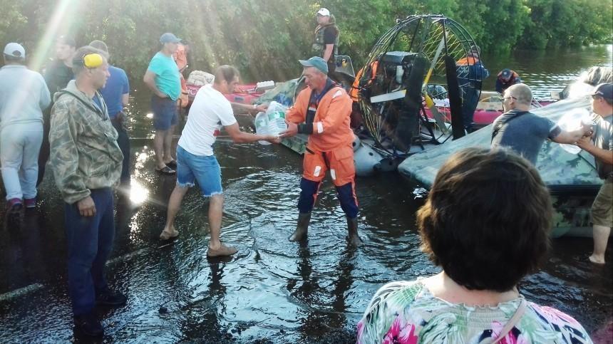 Эксперт рассказал, вкаких регионах может повториться «иркутское наводнение»