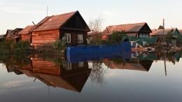 Иркутскими чиновниками после паводка заинтересовалась прокуратура