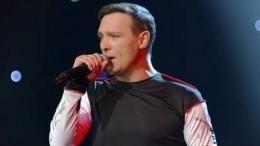 «Выступал вСочи»: Шатунов вернулся кконцертам после госпитализации
