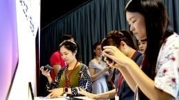 Китайский Xiaomi назвал цены насмартфоны новой линейки CC