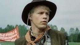 Покойный актер Александр Кузнецов лечил рак нетрадиционными методами