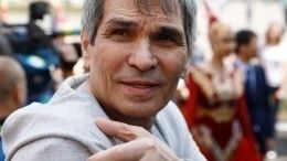 Фото: ВМинздраве прокомментировали отравление Бари Алибасова