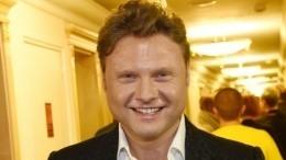 Певец Александр Коган потратил насвадьбу 200 миллионов рублей