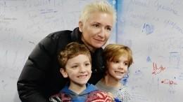 «Чужих детей небывает!» Диана Арбенина хочет усыновить ребенка