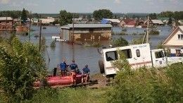 Число жертв паводка вИркутской области возросло до21 человека