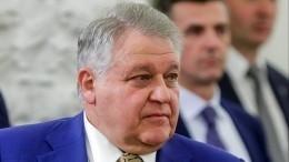 Ковальчук рассказал опланах посозданию фонда для вузов, работающих насинхротроне