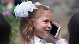 Роспотребнадзор определит порядок использования «мобильника» вшколе