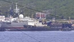 Экипаж глубоководного аппарата вБаренцевом море предотвратил страшную катастрофу