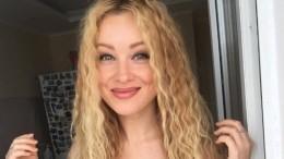 «Стала задыхаться»: звезда сериала «Кухня» рассказала оголодном обмороке