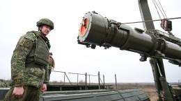 НаЗападе заговорили осерьезной угрозе российских С-500