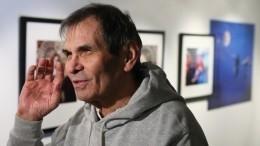Бари Алибасов рассказал, что его спасло вовремя отравления