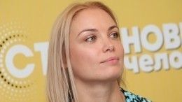 Татьяна Арнтгольц упала сдевятиэтажного дома